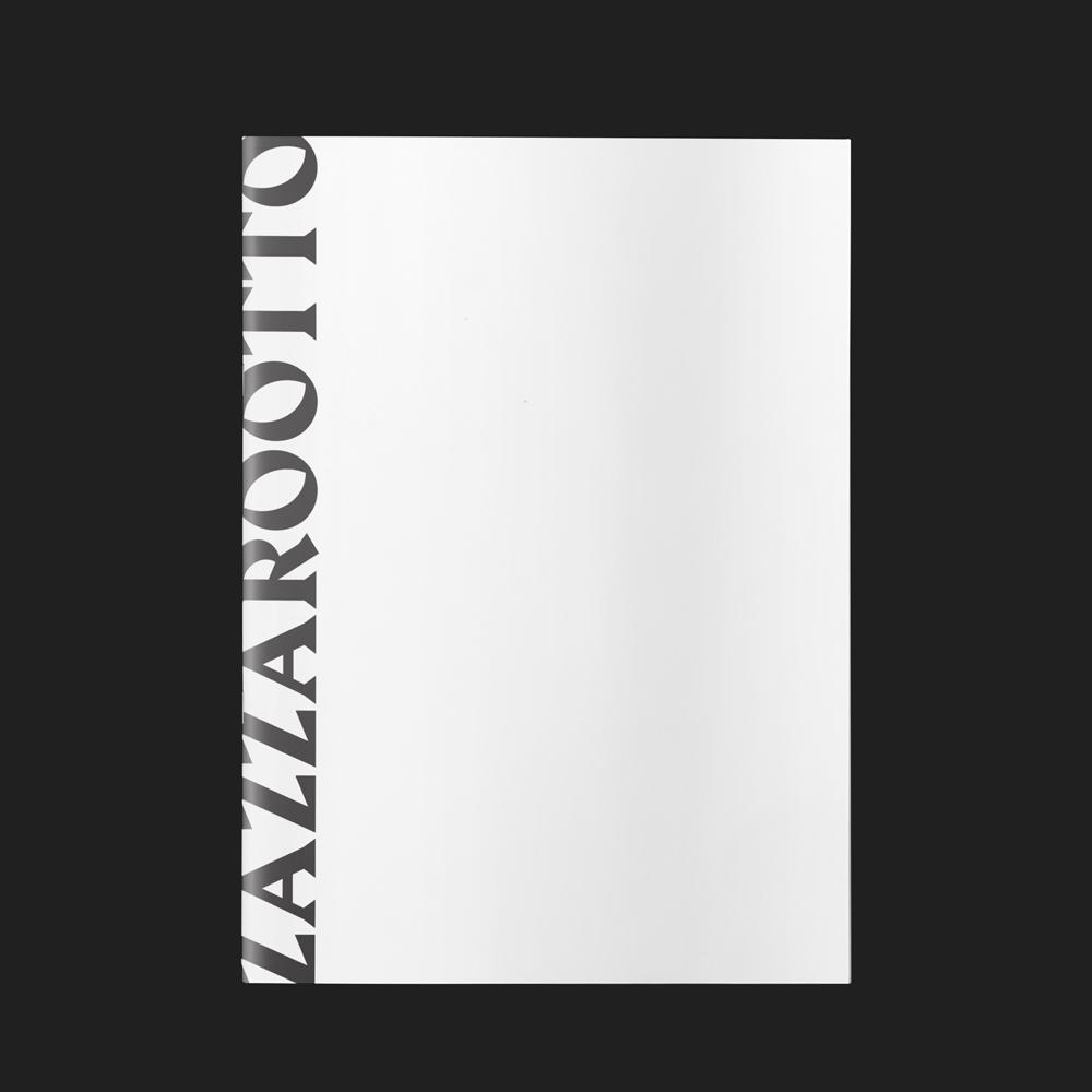Zazzaro Otto – Catalogue 2016