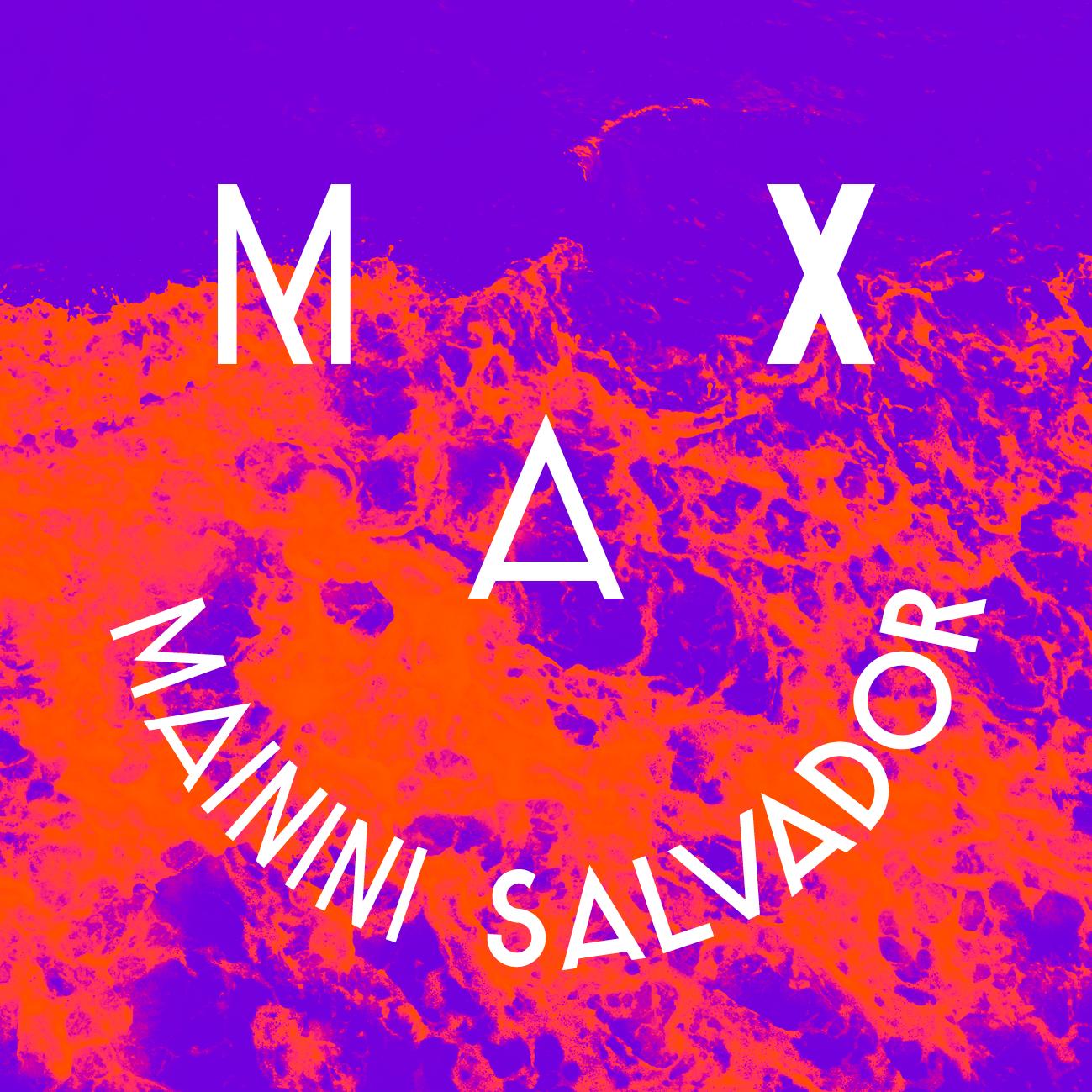 Max Mainini Salvador